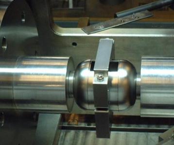电子束焊接加工
