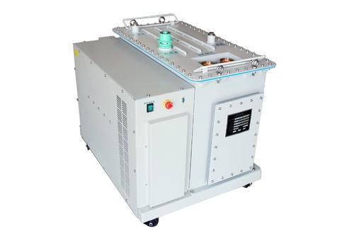 电子束焊机