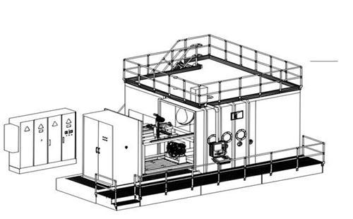 手持激光焊接机应用于不锈钢厨具行业