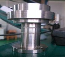 电子束焊接件