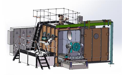 天津电子束焊接的原理和特点