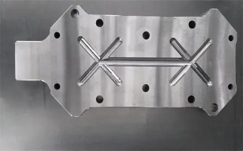 真空扩散焊原理
