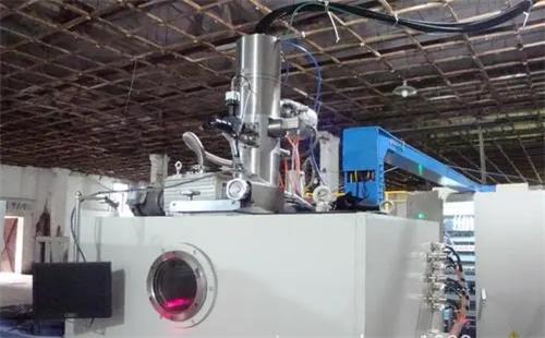 电子束焊机用高压电源的分类