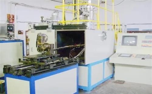 电子束焊机用大功率高压电源的工作原理是什么?
